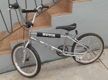 1985 Hutch Pro Raider